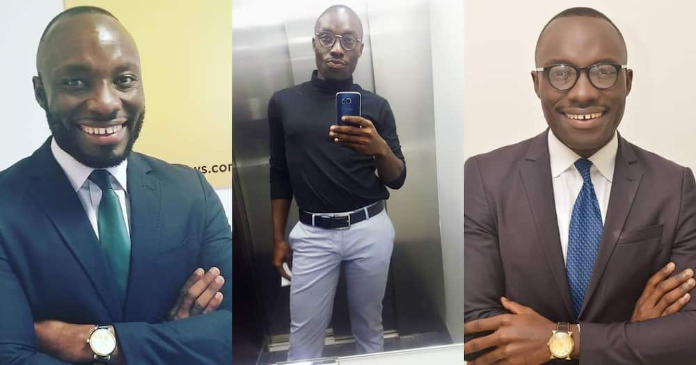 I am gay; I denied out of fear - Former Metro TV presenter