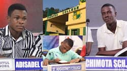 Dates for NSMQ 2021 confirmed and released; Ghanaians can't keep calm