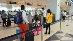 Immigration officers 'pocketing' visa on arrival fees at Terminal 3 (Video)