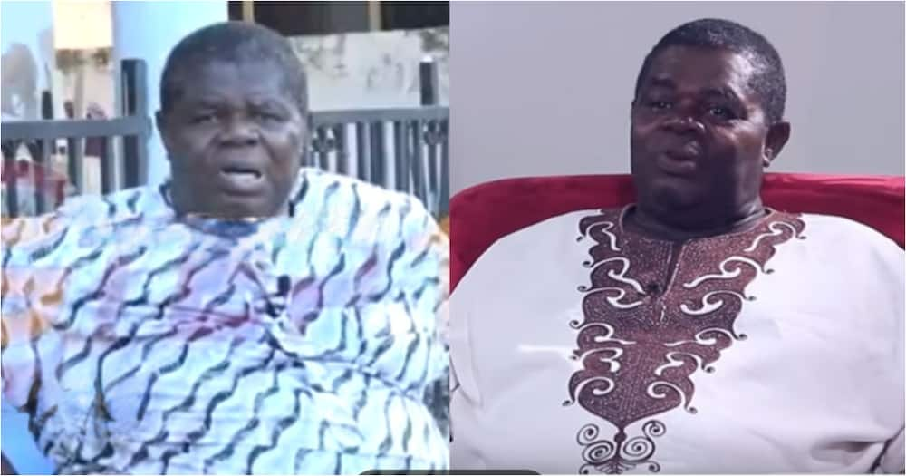 If you have nothing to say, shut up - Psalm Adjeteyfio jabs critics of his call for help