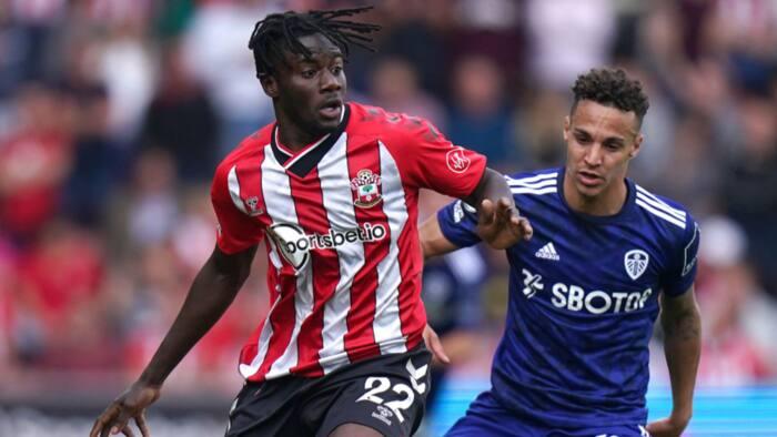 Mohammed Salisu: Why Ghana needs Southampton defender moving forward