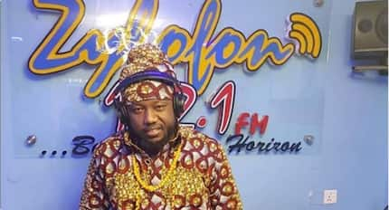NAM1 went round sharing money; he can't pay customers - Blakk Rasta