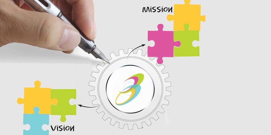 difference between vision and mission with example vision and mission statements of companies vision and mission of school