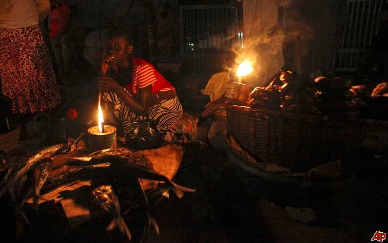 GRIDCO blames Saturday's power outage on gas supply issues