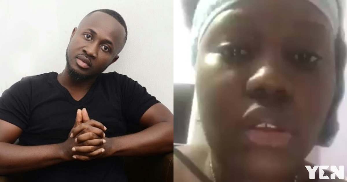 Video: Kokoveli forced me into a threesome because of a passport - Lady alleges