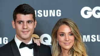 Alice Campello: 10 interesting facts about Alvaro Morata's stunning wife