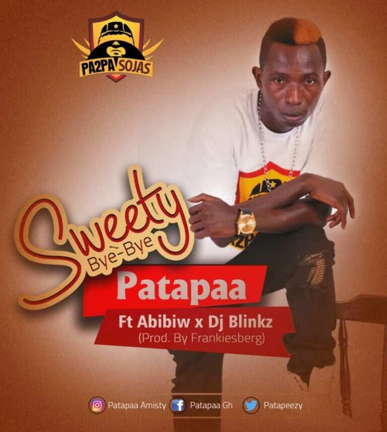 Patapaa - Sweety bye bye, a potential banger
