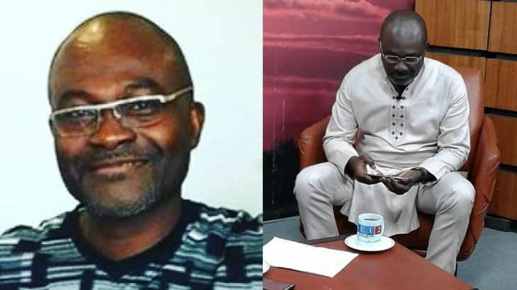 Kennedy Agyapong biography: age, wife, cars, and house