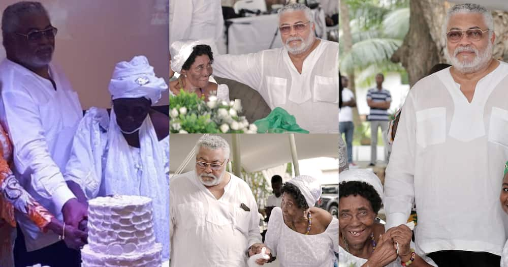 How Rawlings died 20 days after burying his mother