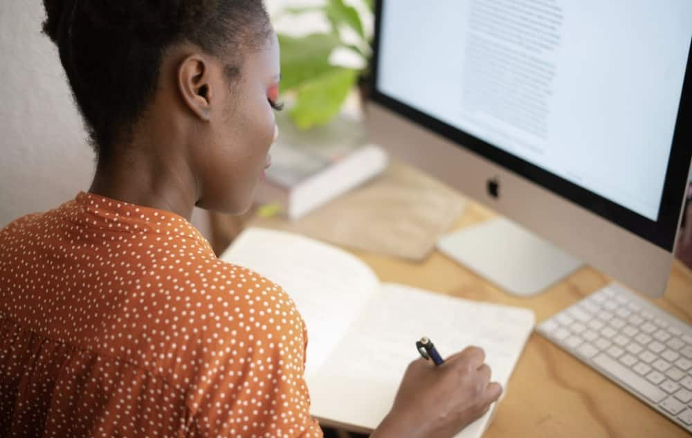 Best working from home jobs in Ghana in 2020