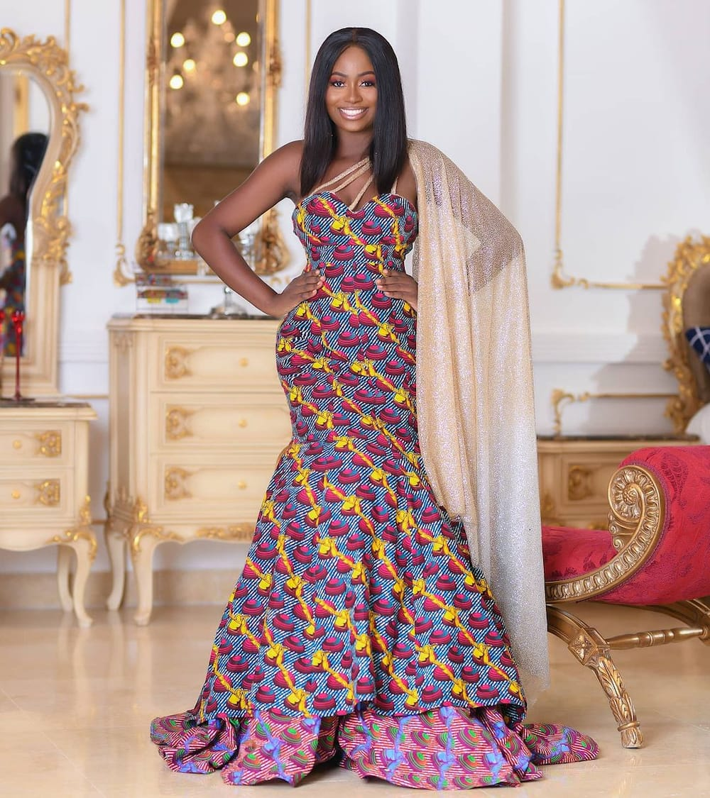 Meet the beautiful ladies who have made it to the top 10 of Miss Ghana Malaika 2020