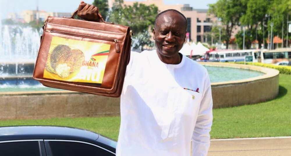 Ken Ofori-Atta: Finance Minister reveals Ghanaians will now pay 5% as Call Tax