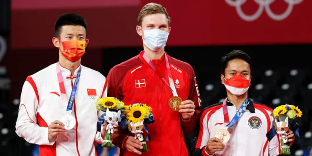 These 10 Countries Offer Six-Figure Payouts To Their Olympic Medalists