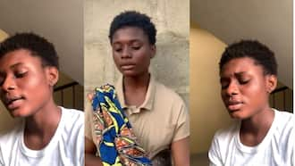 Salle: 17-year-old hawker with angelic voice drops new video; fans amazed