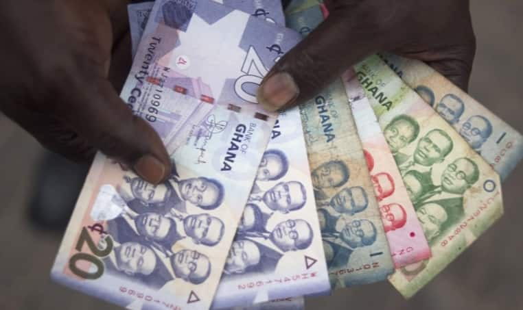 Netizen: If you are above 21 but do not have at Least Ghc150,000 in an Account, Something is Wrong