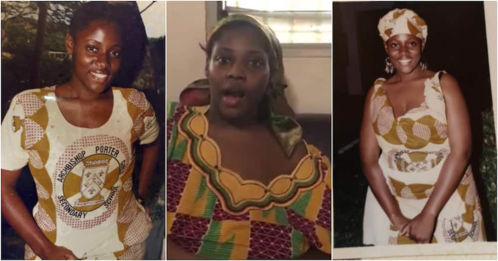 Ewurama Danquah: Ghanaian lady disabled by Multiple Sclerosis appeals for help for treatment