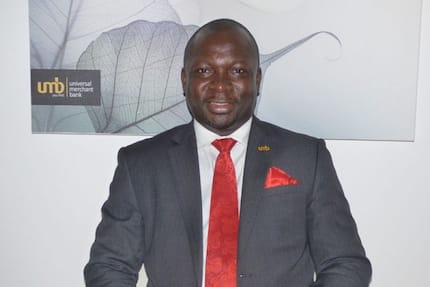 UMB cheque is not for Mahama; BNI to begin investigations - UMB boss