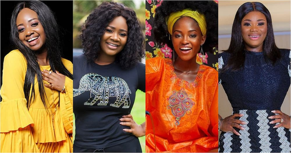 Region with Most Beautiful Women in Ghana: Social Media Users name Ewes are Deserving