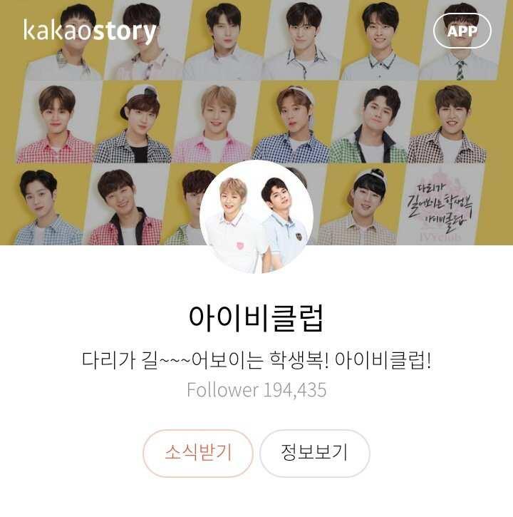 delete KakaoStory account