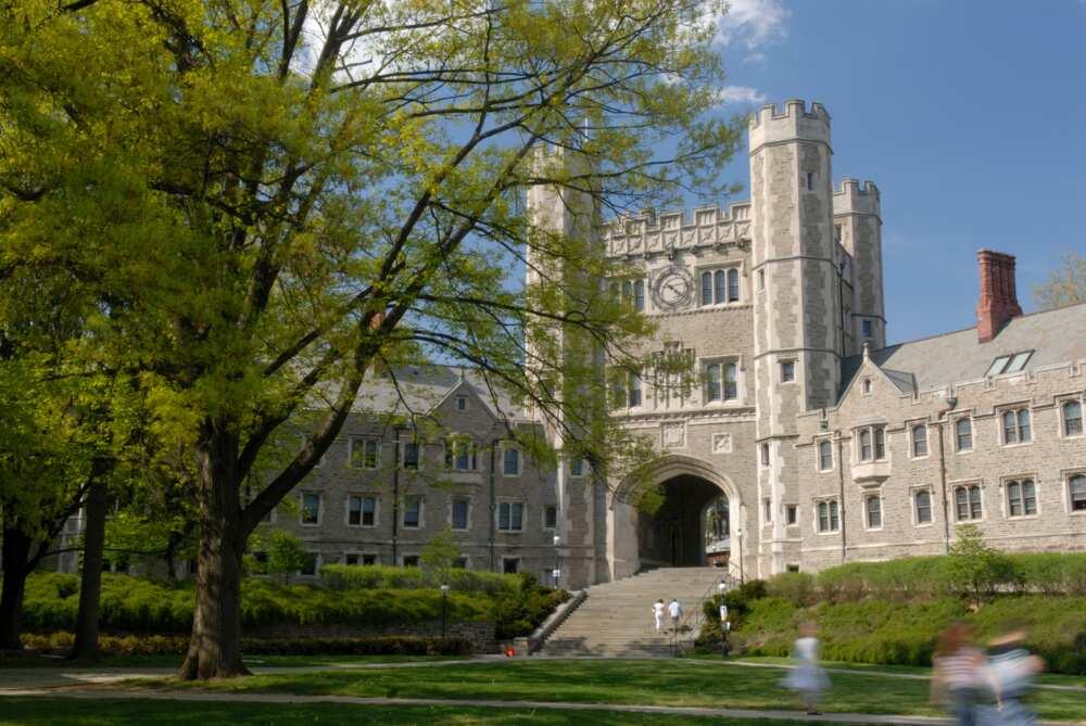List of Ivy League schools