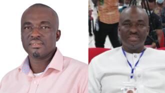 Abraham Kotei Neequaye wins Ghana Boxing Authority presidency race