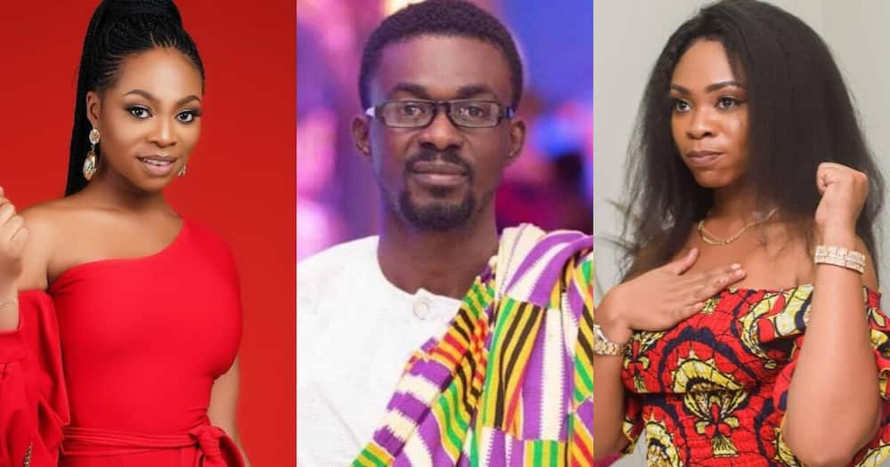 Michy confidently addresses rumors that she slept with NAM1 in new video
