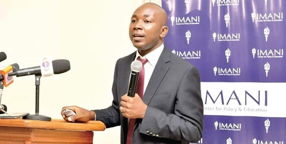 Reduce expectations about mid-year budget review – Economist cautions Ghanaians