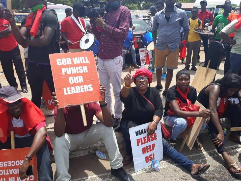 NPP claim that 96% of locked up funds paid false – ASEPA