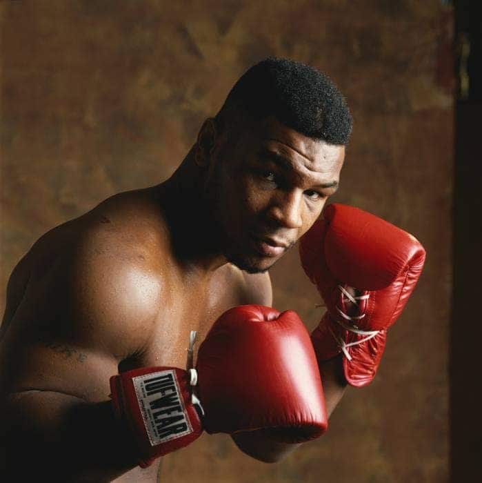 Mike Tyson sends warning message to Jones ahead of their proposed 8-round bout
