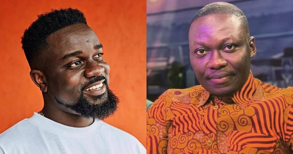 Sarkodie deserves praise for not 'stealing' George Darko's song; entertainment analyst