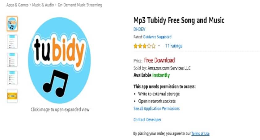 Tubidy How To Download Mp3 Music And Videos With So Much Ease