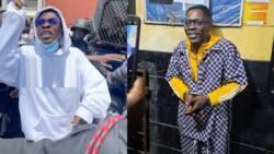 Breaking: Shatta Wale sentenced to one week remand; video drops