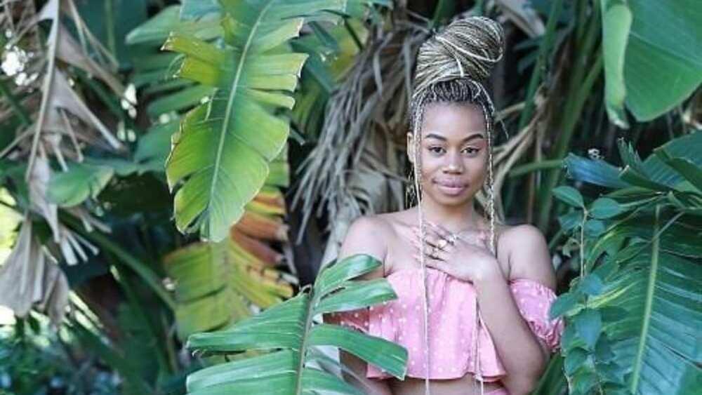 Africa is proud: Songstress Sha Sha scoops 1st BET Award for Zimbabwe