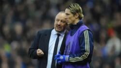 Ex-Liverpool star Fernando Torres eyes Premier League return after La Liga spell