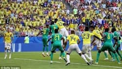 Senegal's yellow cards kick them out of Russia 2018 as they lose to Colombia
