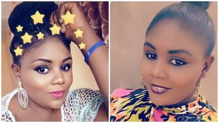 For trying to touch her chest, you won't believe what this lady did to pervert in a taxi that made him scream (photos)