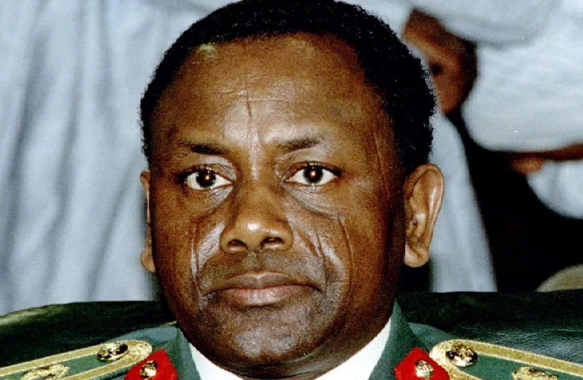 How Abacha gave me $2m unsolicited - Jerry Rawlings