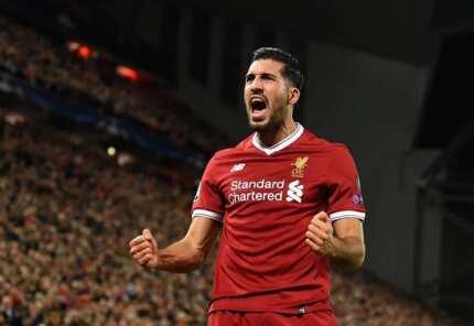 3-star generals! Liverpool thrash helpless Maribor 3-0 in UEFA Champions League clash at Anfield