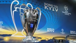 Breaking! UEFA make new Champions League rules that favours English teams
