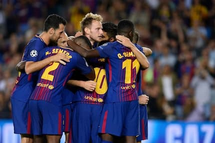 Barcelona President confirms club could begin playing in the English Premier League