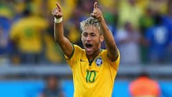 Unstoppable Brazil thrashes Chile 3-0, helping Argentina to earn a spot at the 2018 World Cup
