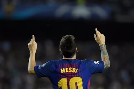Anxiety at Camp Nou as Messi could be dumping Barcelona amid Man City interest