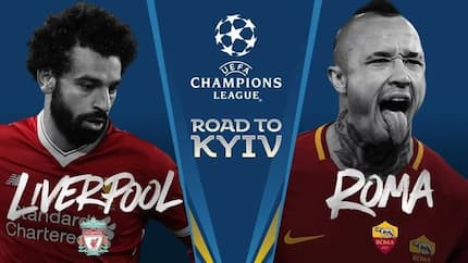 Salah and Firminho brace give Liverpool comfortable Champions League semifinals win over AS Roma