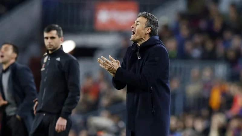 Luis Enrique agrees deal with Chelsea set to replace Conte - report