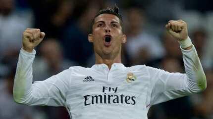 Real Madrid star Ronaldo beat Messi, Neymar to top THIS list (photos)