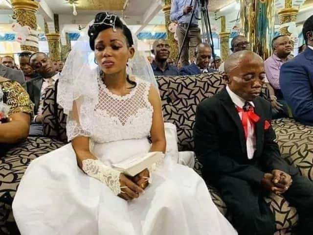 Days after honeymoon unhappy bride flees with husband's money and properties