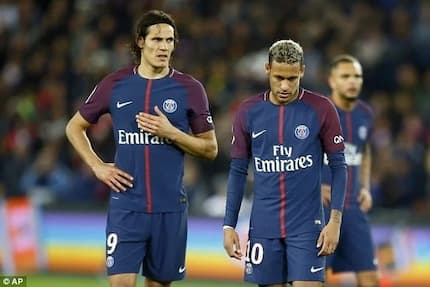 Revealed! The major reason why PSG star Neymar is chasing a move to Real Madrid