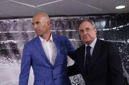 Real Madrid consider mega million deal to sign Tottenham striker Harry Kane