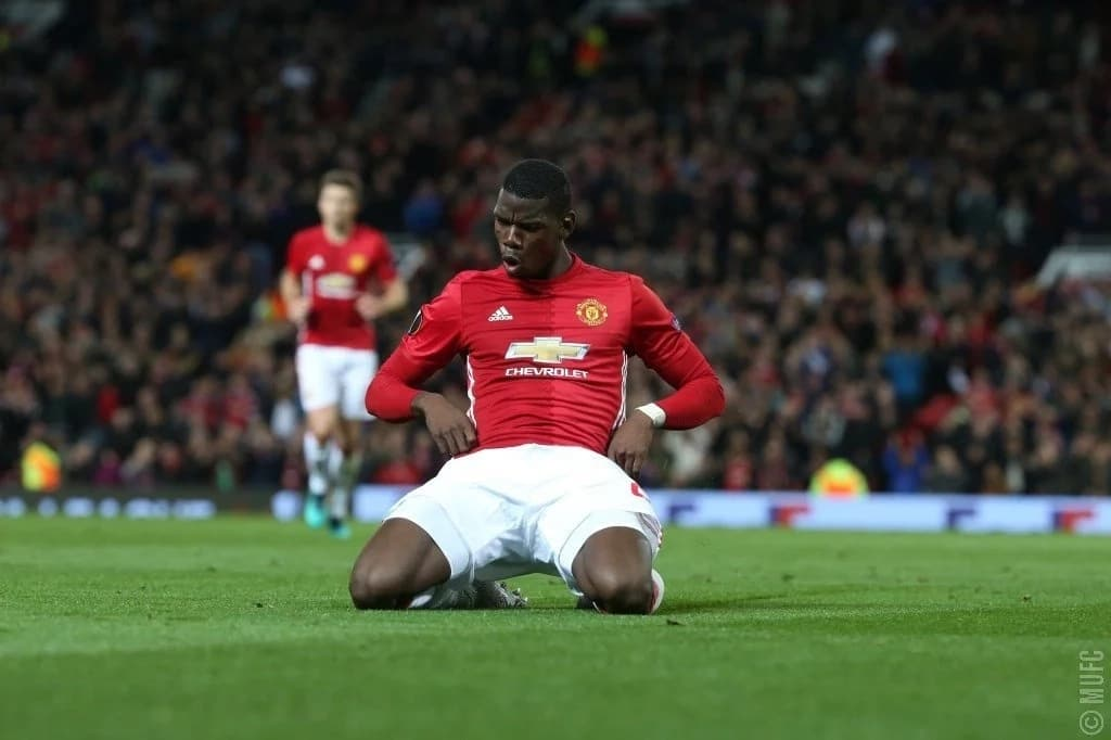 Pogba deal to Manchester United, my biggest personal achievement- Juventus' CEO