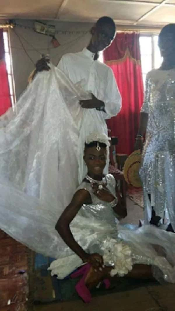 First official gay couple wed in Sierra Leone